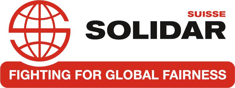 Logo Solidar Suisse