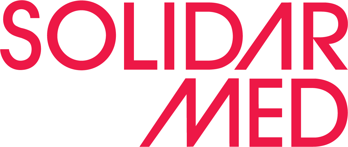 Logo Solidarmed