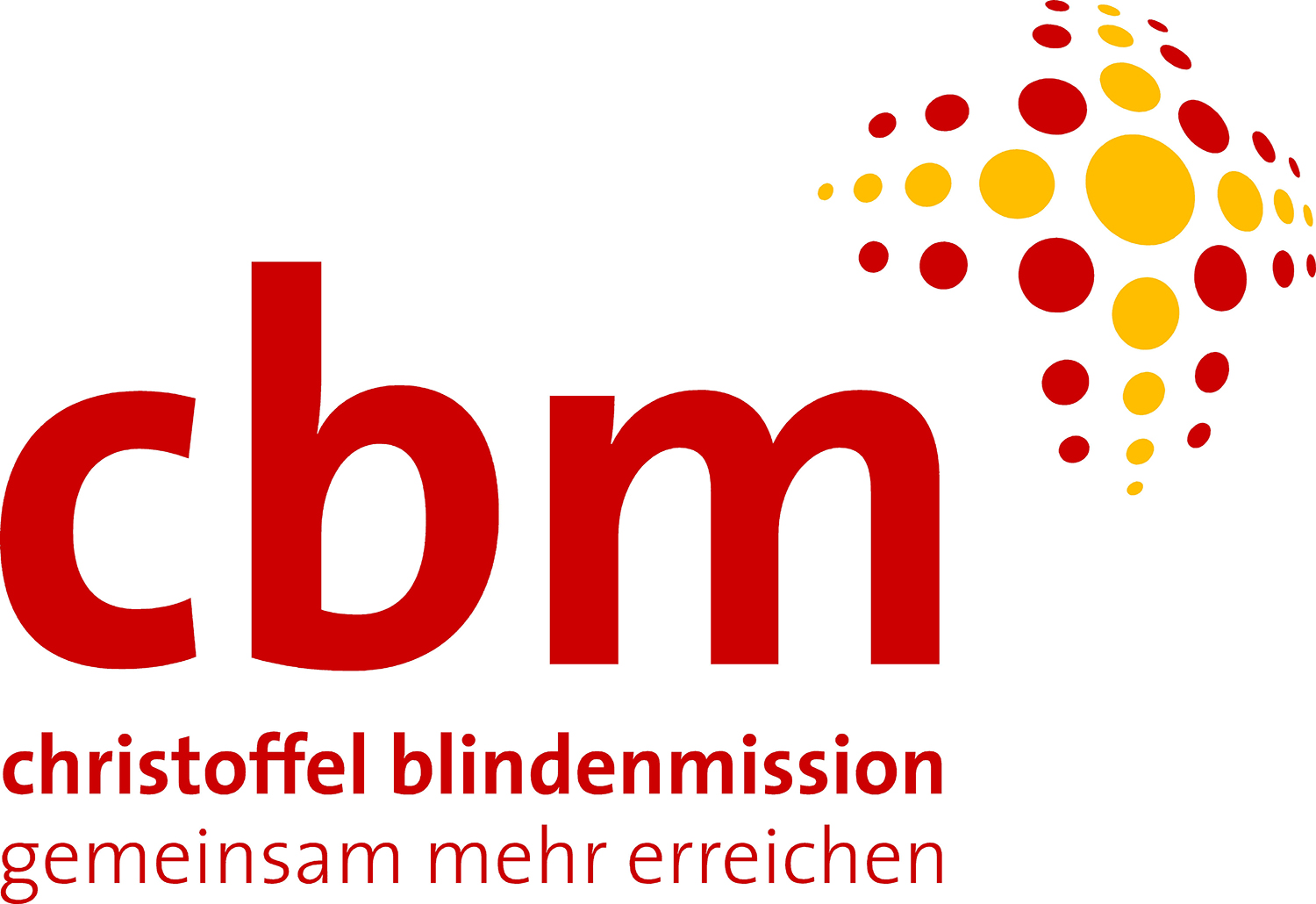 Logo Christoffel Blindenmission