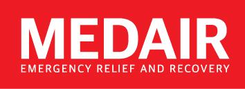 Logo Medair