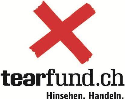 Logo Tearfund