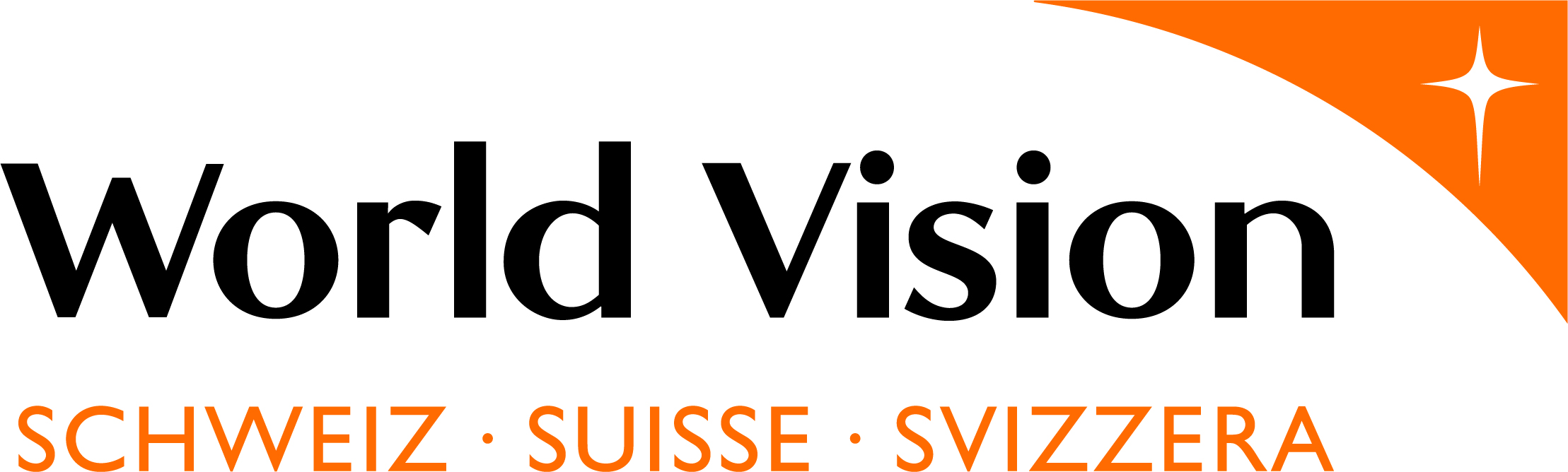 Logo World Vision Switzerland