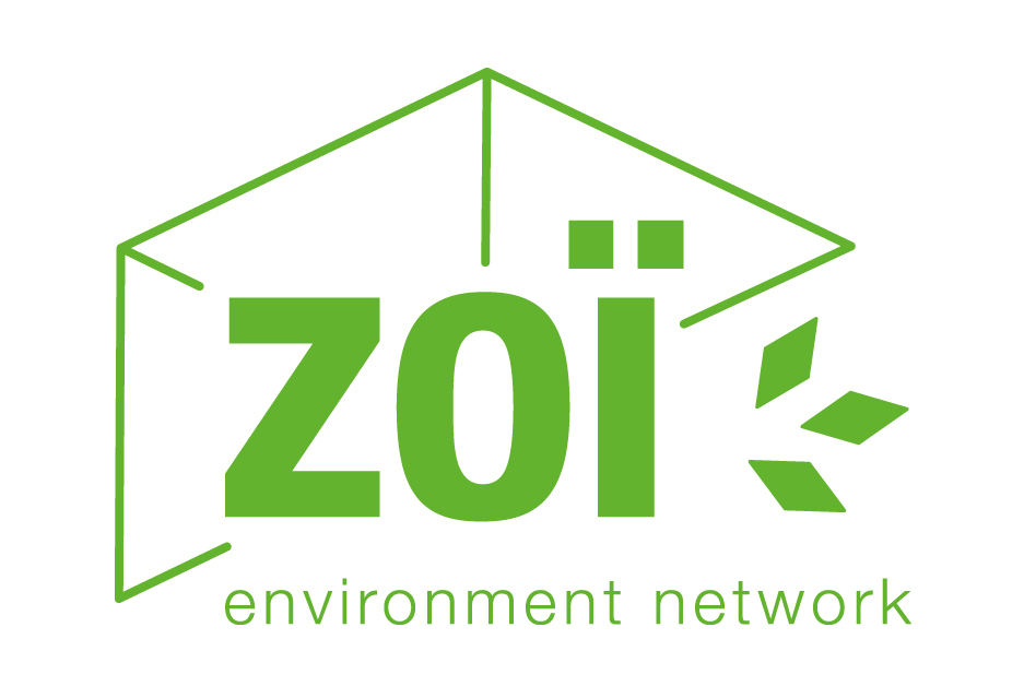 Logo ZOÏ Environment Network